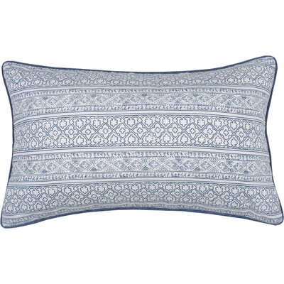 Spring II Jaipur Cotton Throw Pillow