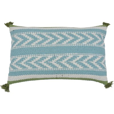 Spring II Riviera Cotton Lumbar Pillow