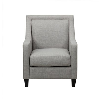 Cobham Upholstery Armchair with Piping