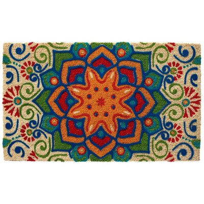 Star of India Doormat