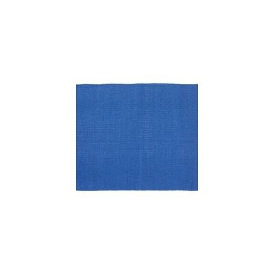 Harper Hand-Woven Blue Indoor/Outdoor Area Rug