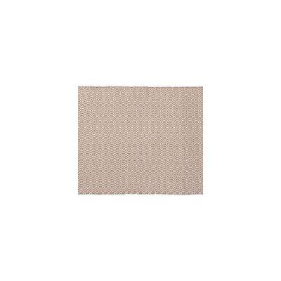 Madison Jacq Hand-Woven Beige/Cream Indoor/Outdoor Area Rug