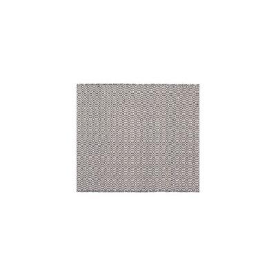Madison Jacq Hand-Woven Gray/Cream Indoor/Outdoor Area Rug