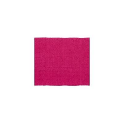 Harper Hand-Woven Pink Indoor/Outdoor Area Rug