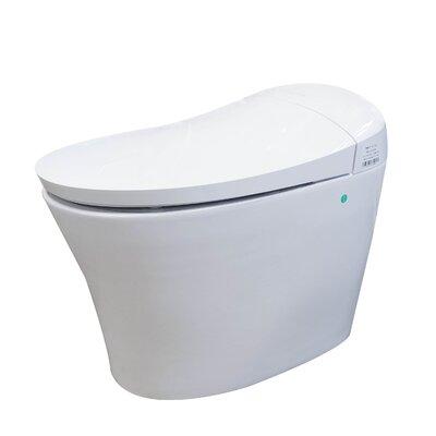 Arial 1.18 GPF Elongated Toilet Tank