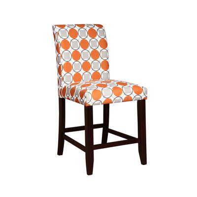 Whitcher Bar Stool Size: 24
