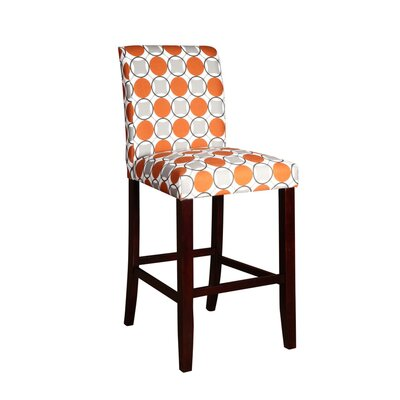 Whitcher Bar Stool Size: 30