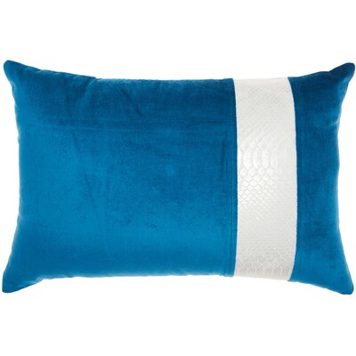 Royal Velvet Throw Pillow