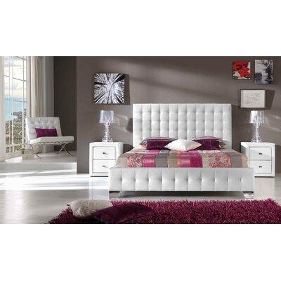 Rialto Panel Bed