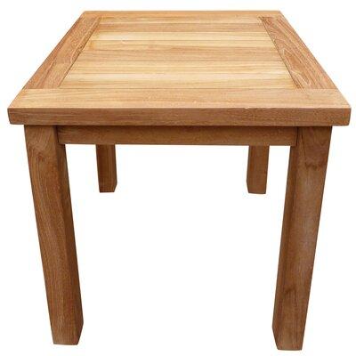 Corum End Table