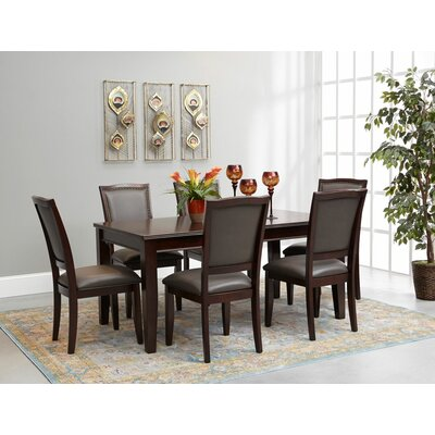 Scanlon Upholstered Dining Chair