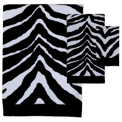 Vandorn 3 Piece Towel Set