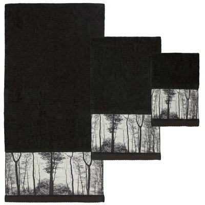 Granite Mountain 3 Piece Towel Set
