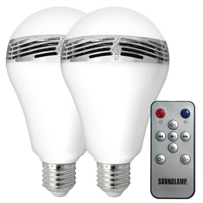 7.5W LED Light Bulb