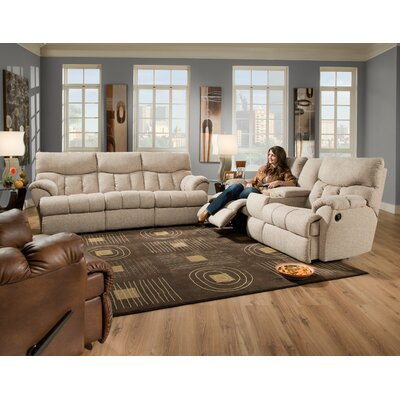 Center Drive Configurable Living Room Set