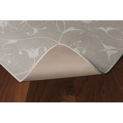 Dessert Floral Beige Area Rug Rug Size: Rectangle 26 x 310
