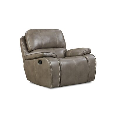 Chon Recliner Reclining Type: Power, Motion Type: No Motion
