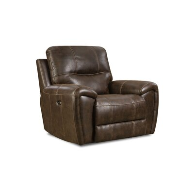 Heinen Recliner Reclining Type: Manual