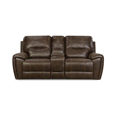 Heinen Reclining Loveseat Recliner Mechanism: Manual