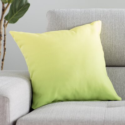 Digna Indoor Throw Pillow Size: 18