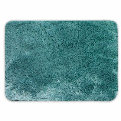 Achille St. Lucia Prima Bath Rug Color: Tea, Size: 20 W x 40 L