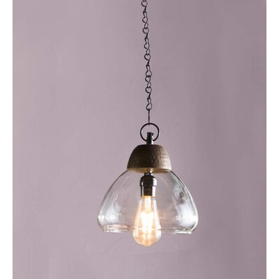 Cullum 1-Light Mini Pendant