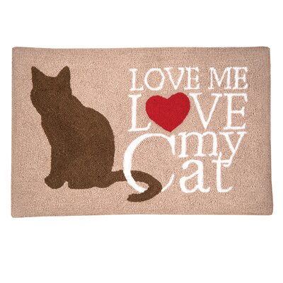 Chamness Door Mat
