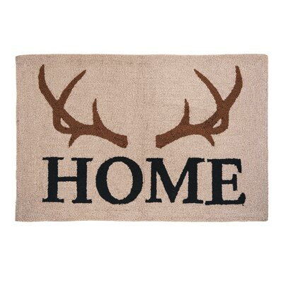 Penwell Home Door Mat