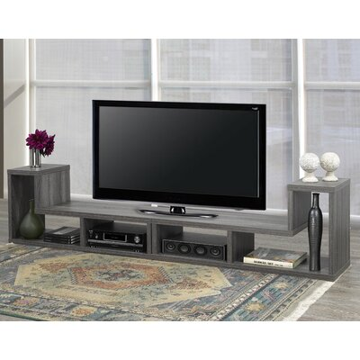 Agapius Multiple Configuration 69.5 TV Stand