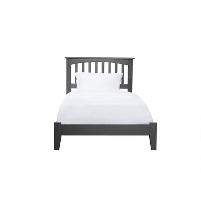 Piper Platform Bed Size: Twin XL