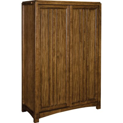 Winslow Park Sliding Door Armoire