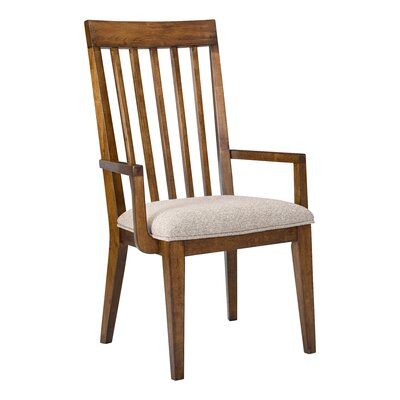 Winslow Park Upholstered Dining Chair (Set of 2)