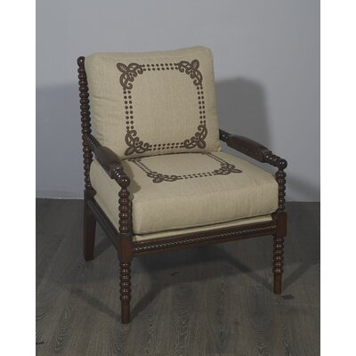Ellicott Armchair
