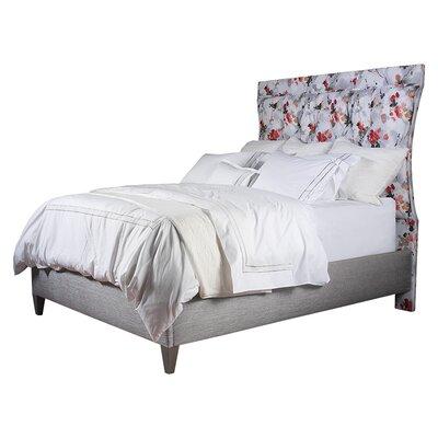 Elington Upholstered Panel Bed
