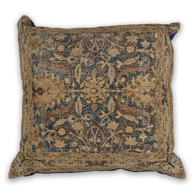 Binder 100% Cotton Throw Pillow