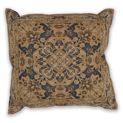 Bima 100% Cotton Throw Pillow