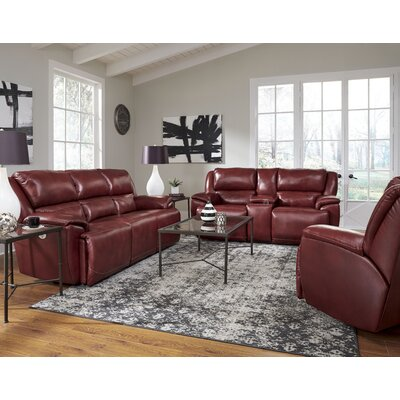 Chmura Reclining Configurable Living Room Set