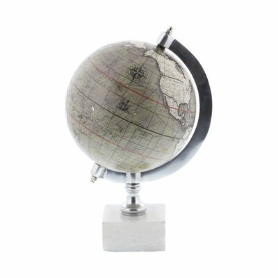 Contemporary World Globe
