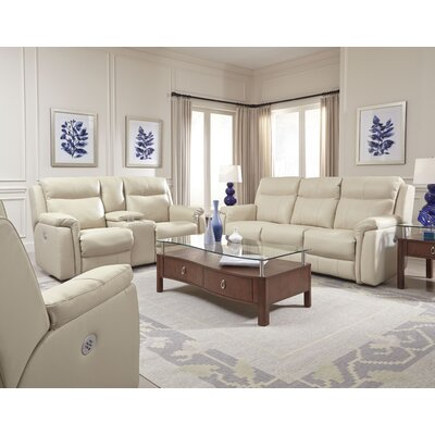 Uptown Reclining Configurable Living Room Set