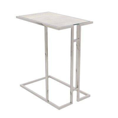 Burgett Rectangular End Table