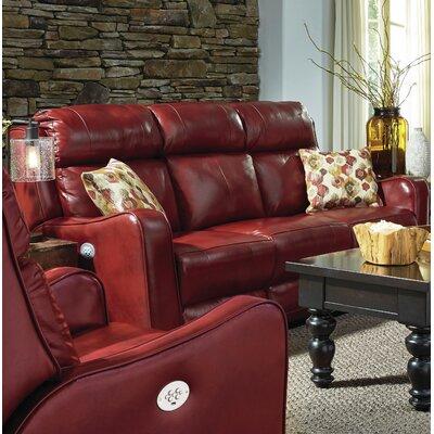 Czerwinski Reclining Sofa