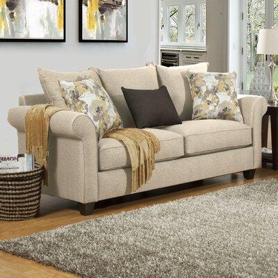 Hedman Sofa Upholstery: Shell