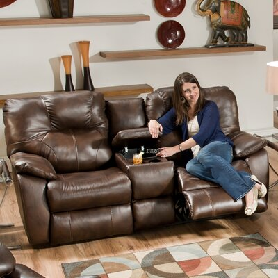 Avalon Reclining Loveseat