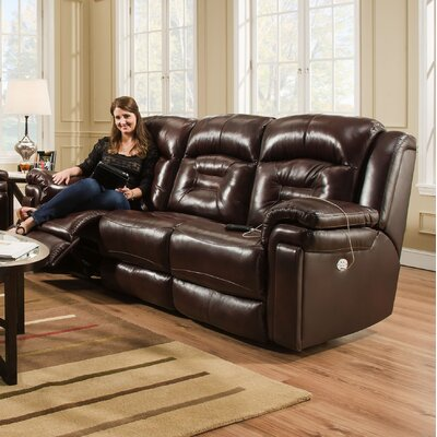 Avatar Reclining Sofa