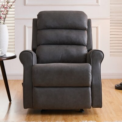 Koeller Manual Rocker Recliner