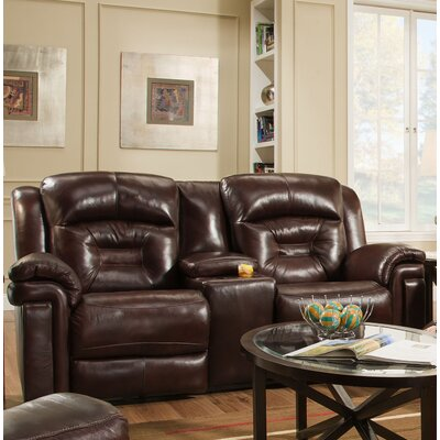 Dade Reclining Loveseat