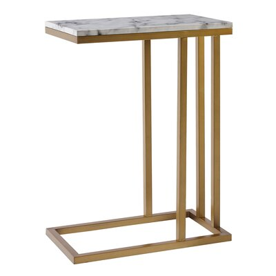 Marmo End Table