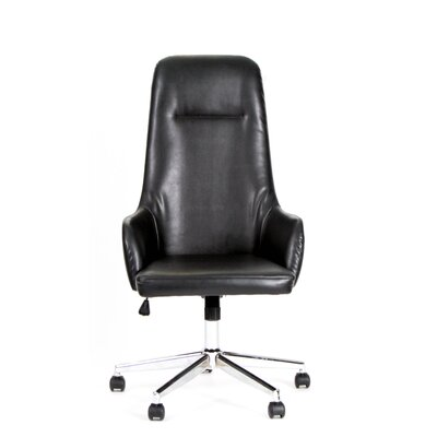 Morvant Chess High Back Office Chair 97C0832378BB46EFAE2485151CB101CC
