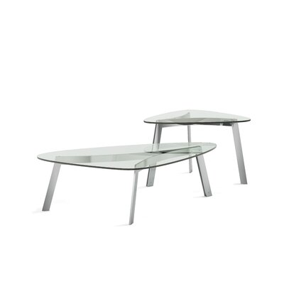 Valencia 2 Piece Coffee Table Set