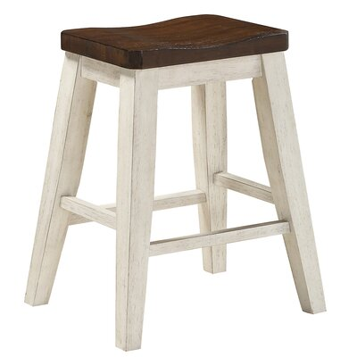 Eaglin Backless Bar Stool (Set of 2)